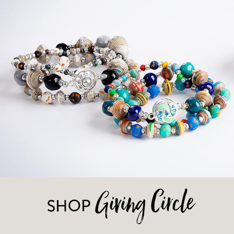 Shop Giving Circle